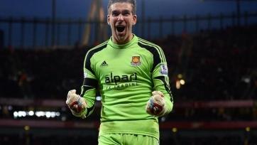 «Вест Хэм» выиграл у «Эвертона» в серии пенальти и шагнул в следующий раунд Кубка Англии