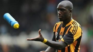 Сагбо: «Было бы здорово снова поиграть в Лиге 1»