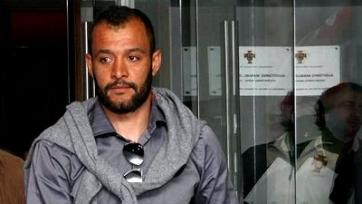 Санту: «Мы очень разочарованы вылетом из Кубка Испании»