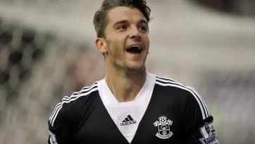 Три английских клуба следят за Родригесом