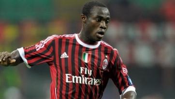 «Милан» выкупил Боатенга обратно