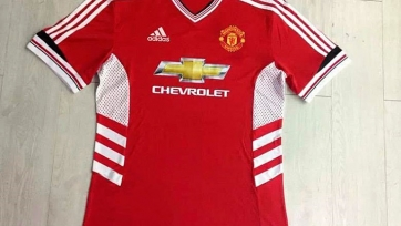 «Манчестер Юнайтед» делает ставку на ретро форму!