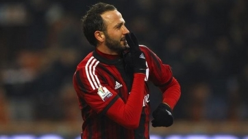 «Милан» передумал расставаться с Паццини