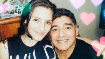 Яна Марадона: «Мне нужны не деньги, а внимание отца»