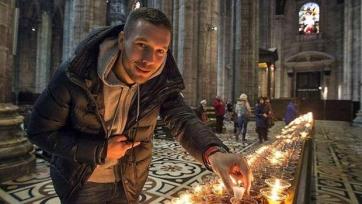 Лукас Подольски: «Мне жаль Нойера, но я понимаю предпочтения фанов»