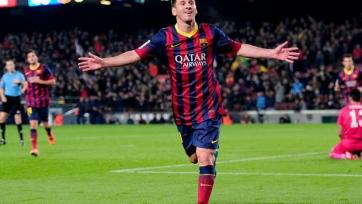 Луис Энрике не представляет «Барселоны» без Месси