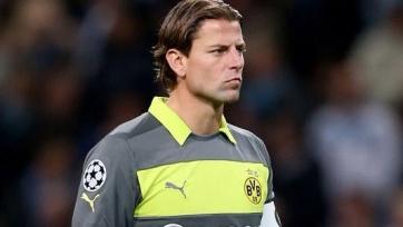 Вайденфеллер: «Футболка с первым номером по-прежнему принадлежит мне»