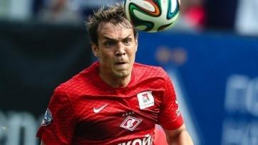 «Динамо» не намерено подписывать Дзюбу