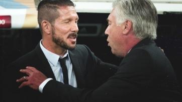 Анонс. «Реал» - «Атлетико». Смогут ли «сливочные» взять реванш у «матрасников»?