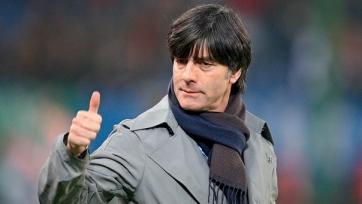 «Реал» заинтересован в услугах Йоахим Лева?