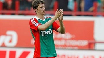 Алексей Миранчук: «Рано сравнивать меня с Лоськовым, пока только позиция схожа»