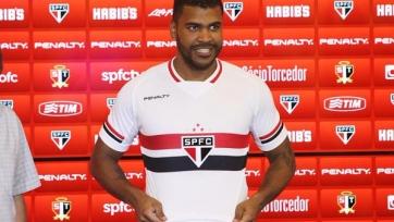 Бывший игрок «Баварии» Брено начнет все с нуля в «Сан-Паулу»
