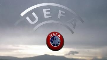 Еще четыре клуба отстранены от участия в еврокубках