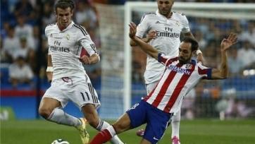 Хуанфран: «Конечно, с «Барселоной» будет намного тяжелее»