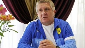 Ташуев: «Главная проблема Алиева в том, что он легионер»
