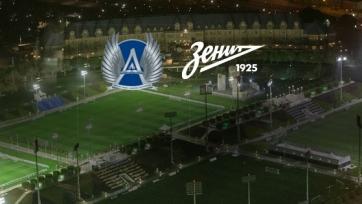 «Зенит» уничтожил катарский клуб «Малия»