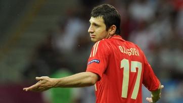 Дмитрий Аленичев: «Не понимаю, что происходит  с Дзагоевым»