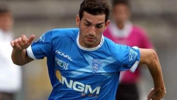 Риккардо Сапонара возвращается в «Эмполи» из «Милана»
