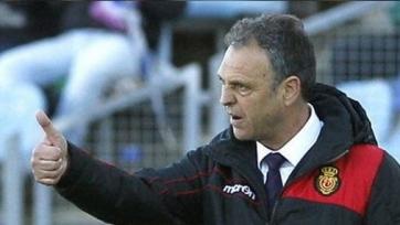 «Гранада» осталась без главного тренера