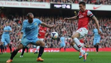 Сабалета: «Тщательно готовились к матчу с «Арсеналом»