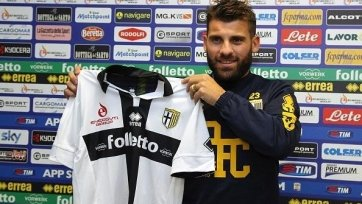 Ночерино: «Переход в «Торино» не дал мне ничего хорошего»