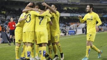 «Вильярреал» выиграл у «Атлетика»