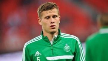 «Динамо» интересуется полузащитником «Сент-Этьена»