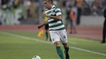 Защитник «Спортинга» может продолжить карьеру на Украине