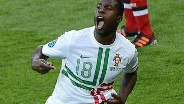 «Парма» подписала полузащитника сборной Португалии