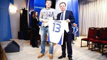 «Краснодар» может подписать защитника «Волгаря»