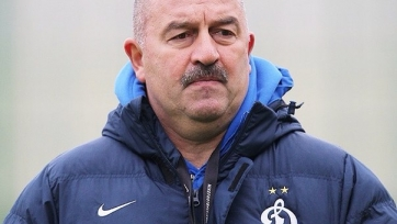Станислав Черчесов: «Я не согласен с теми, кто говорит, что «Зенит» уже чемпион»