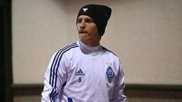 Александр Алиев вернется в «Динамо»?
