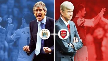 Анонс. «Ман Сити» - «Арсенал». Чем завершится вояж «канониров» на «Этихад»?