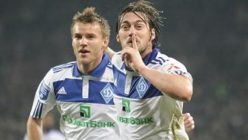 Ярмоленко: «Думаю, Милевский еще не сказал своего последнего слова в сборной»