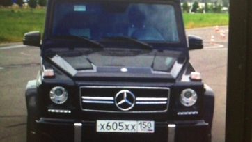 У Комбарова свистнули автомобиль