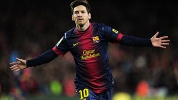 Карл-Хайнц Румменигге считает, что Месси останется в «Барселоне»