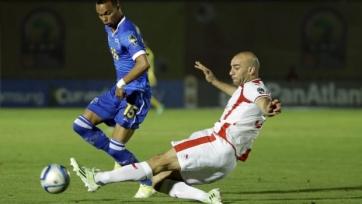 Тунис и Кабо Верде сыграли вничью