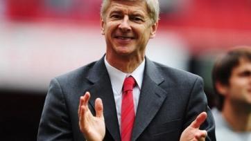 Арсен Венгер: «Футболисты прекрасно выполнили замысел»