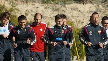 Виктор Онопко: «Сейчас у футболистов очень серьёзные нагрузки»