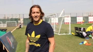 Мичел Сальгадо: «Игроки «Ростова» трудятся с большим желанием»