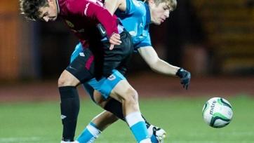 Алексей Евсеев: «Пусть мою игру оценивают тренеры»