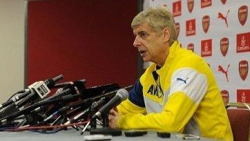 Арсен Венгер: «Возвращение ранее травмированных футболистов изменило все к лучшему»