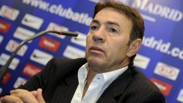 Официально: Абель Ресино – новый рулевой «Гранады»