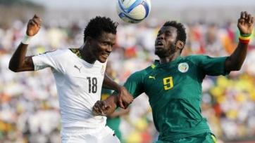 Сенегал добыл победу над Ганой на последней минуте встречи