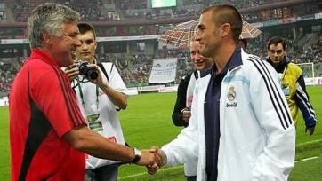 Карло Анчелотти и Фабио Каннаваро вписаны в «Зал Славы» итальянского футбола