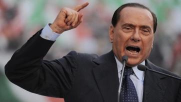 Сильвио Берлускони: «Мы проиграли команде, игроки которой получают в пять раз меньше»