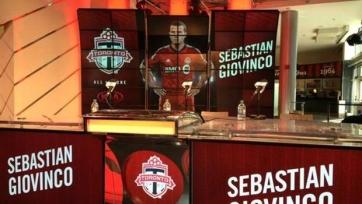 Себастьян Джовинко: «Уверен, мне будет комфортно в Торонто»