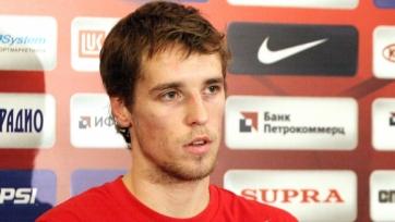 Комбаров призывает Дзюбу остаться в «Спартаке»