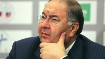 Алишер Усманов пожертвовал 300 миллионов рублей сборной России в 2014-м году