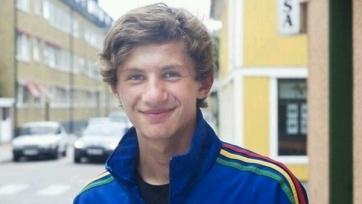 ЦСКА подписывает форварда молодежной сборной Швеции